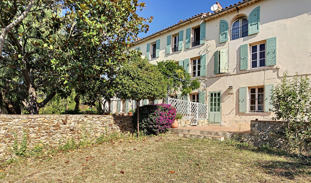 For sale House SIX FOURS LES PLAGES