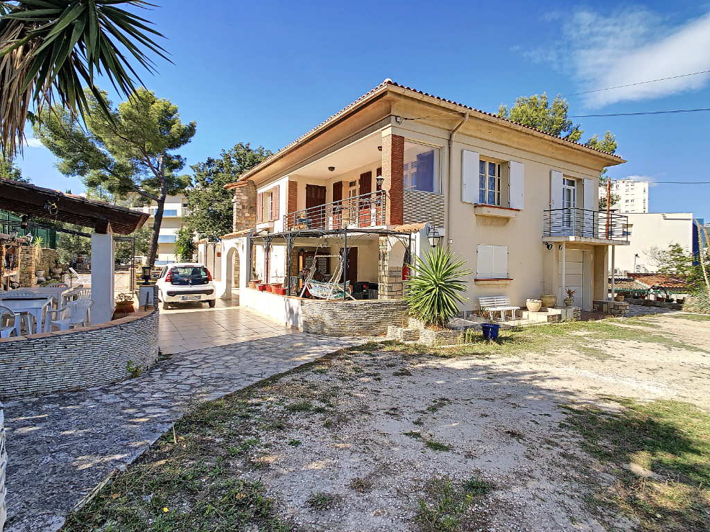 For sale House LA SEYNE SUR MER