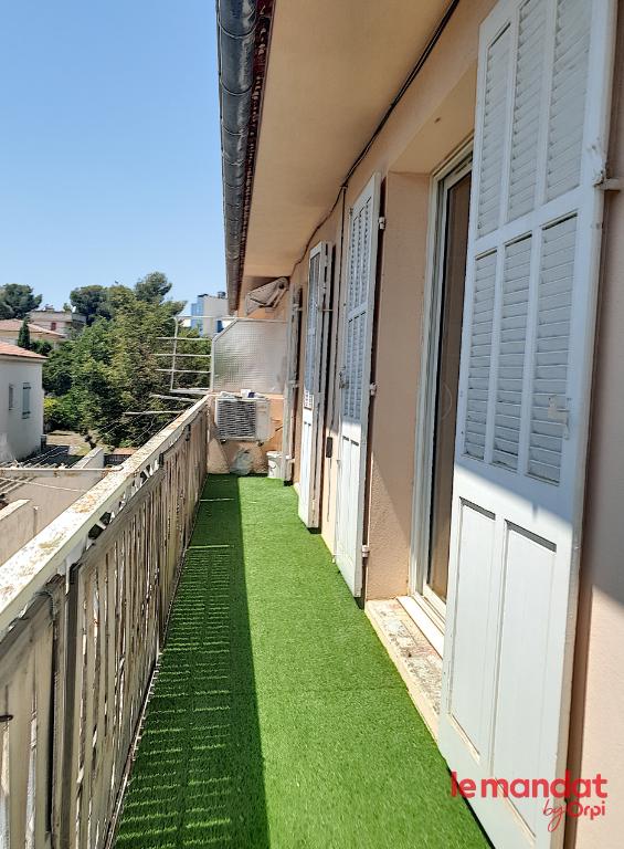 Vente Appartement LA SEYNE SUR MER